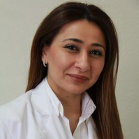 Dr. Dina Aleissa