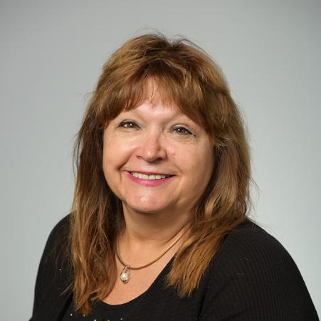 Dr. Dina Wasileski