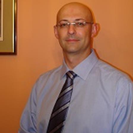 Dr. Dmitriy V Denissenko