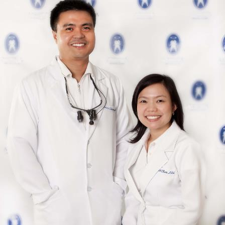 Dr. Dominic Gaspar