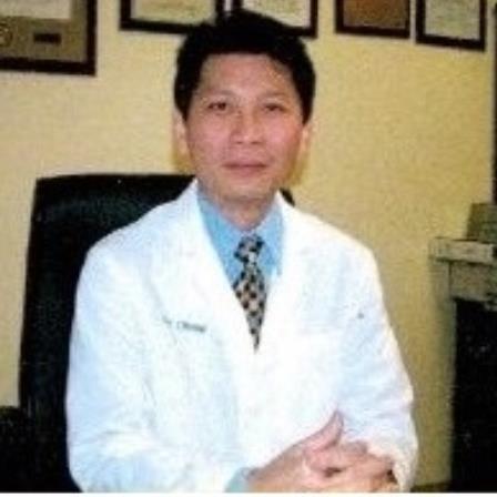 Dr. Don Chung