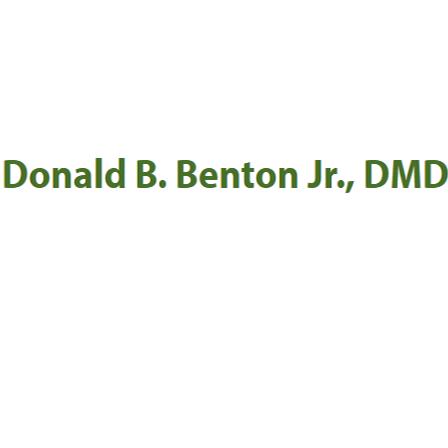 Dr. Donald B Benton, Jr.