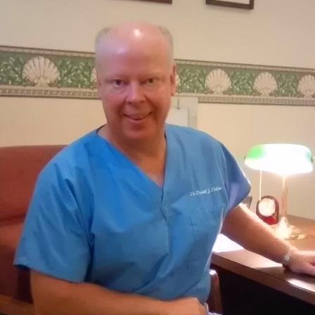 Dr. Donald J. Dufour