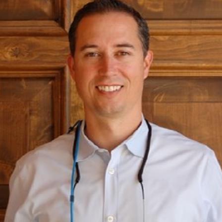 Dr. Donald A Eberhart