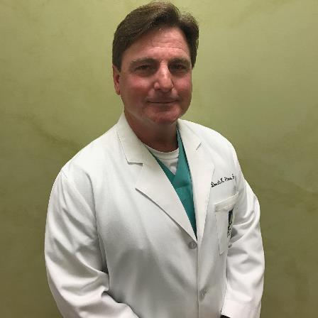 Dr. Donald K Givan