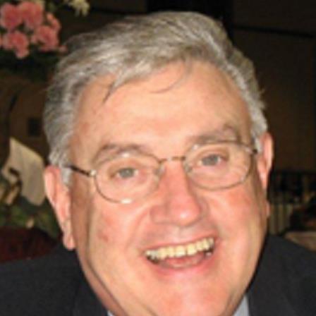 Dr. Donald M Jackson