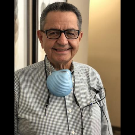 Dr. Donald J Kinosian