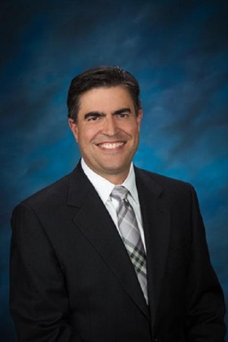 Dr. Donald Nikchevich, Jr