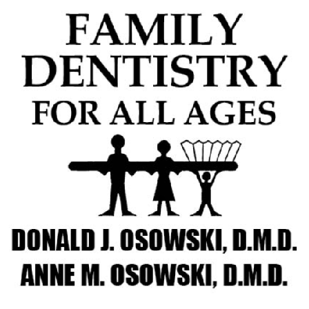 Dr. Donald J Osowski