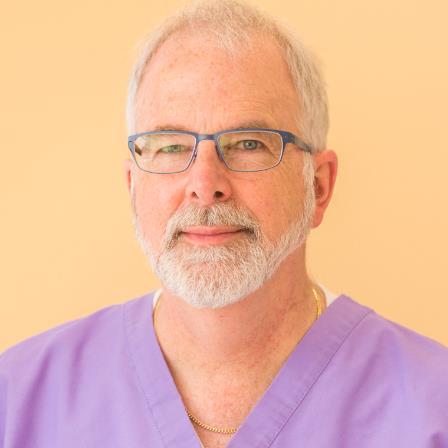 Dr. Donald P Rossler