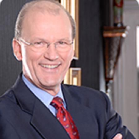 Dr. Donald R Rozema