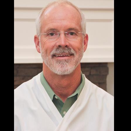 Dr. Donald K Ruddell