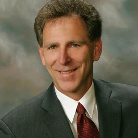 Dr. Donald Snyder