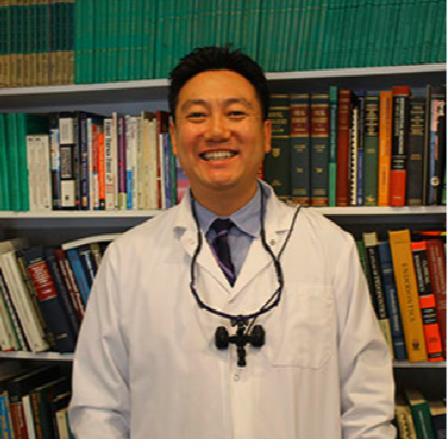 Dr. Dong Kim