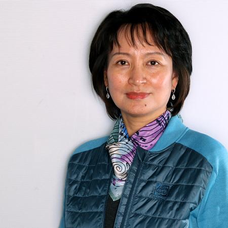 Dongmei Yang