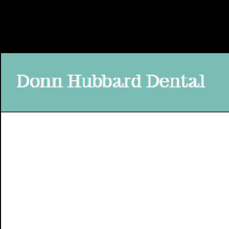 Dr. Donn B. Hubbard