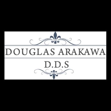 Dr. Douglas T Arakawa