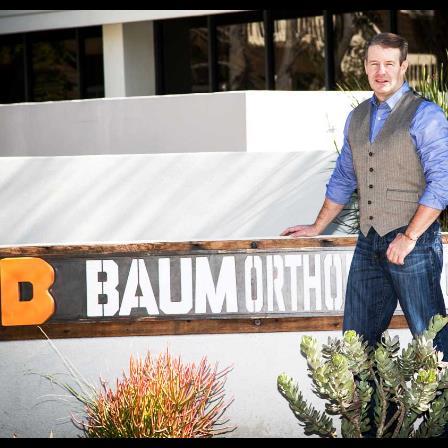 Dr. Douglas D Baum