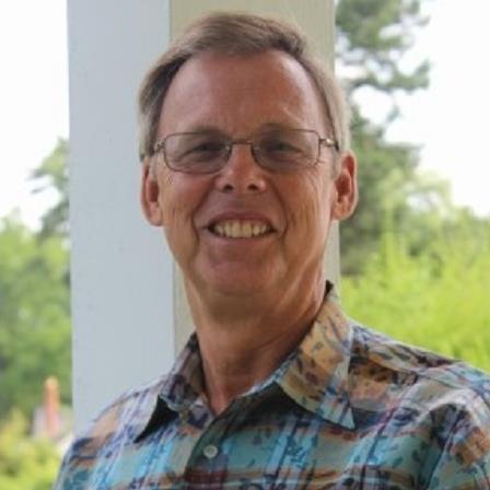 Dr. Douglas Cleveland