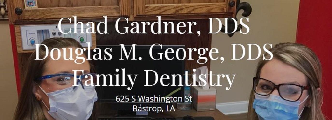 Dr. Douglas George