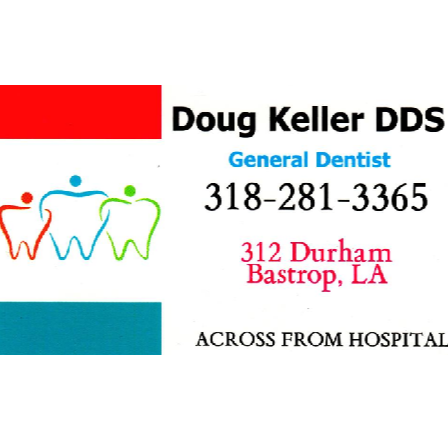 Dr. Douglas Keller III