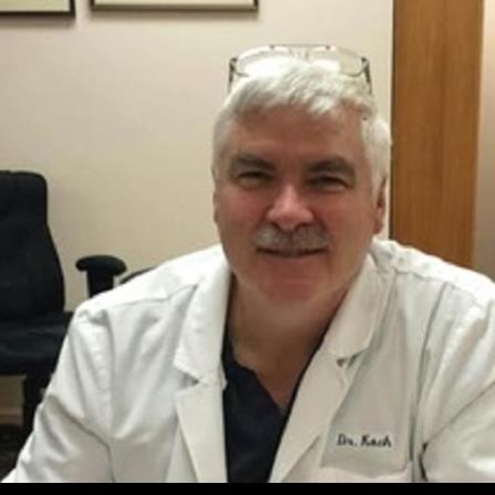 Dr. Douglas Koch