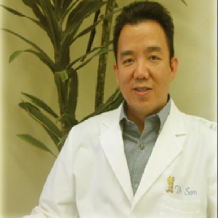 Dr. Douglas B Sam