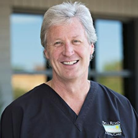 Dr. Douglas D Sewright