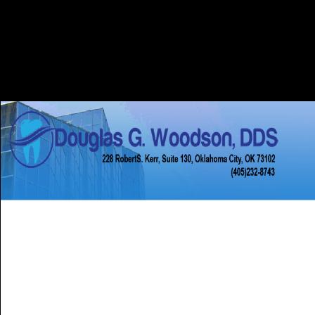 Dr. Douglas G Woodson