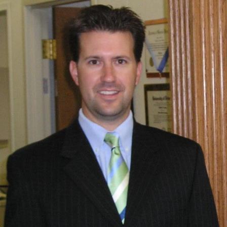Dr. Drew M. Smith