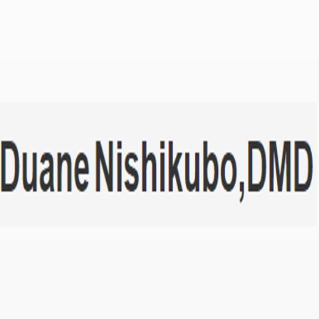 Dr. Duane Nishikubo
