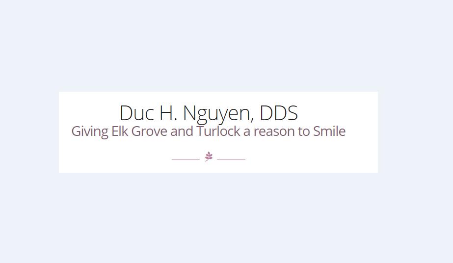 Dr. Duc H Nguyen