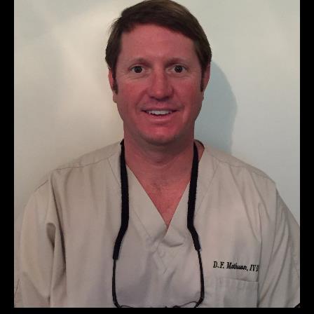 Dr. Duncan F Matheson, IV