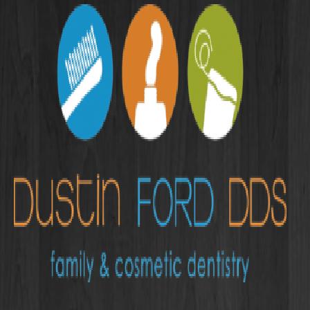 Dr. Dustin Ford