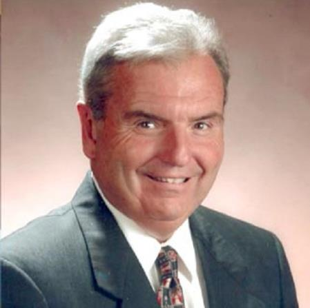 Dr. Dwight H Johnson