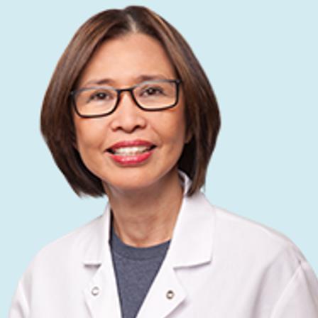 Dr. Dyanadewi J Iskaq