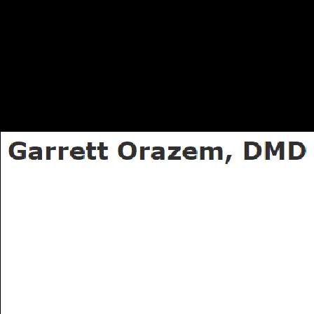 Dr. E G Orazem