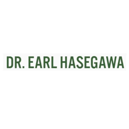 Dr. Earl A Hasegawa