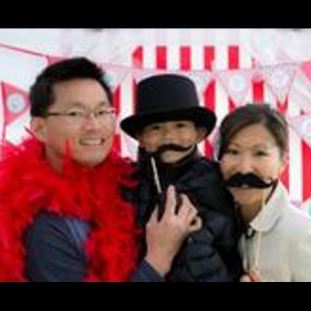 Dr. Eddie Chang