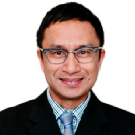 Dr. Edgar E Mendoza