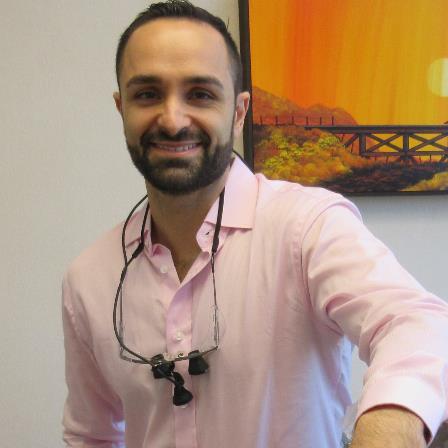 Dr. Edmond Ahdoot