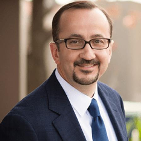 Dr. Edward Balasanian