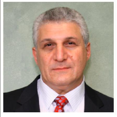 Dr. Eduard Peysakhov