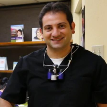 Dr. Edvin Agadzhanov