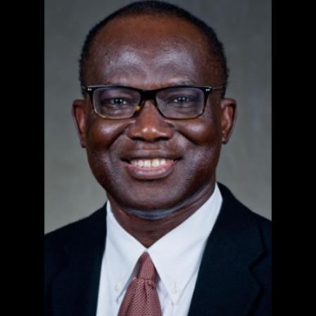 Dr. Edward Agyekum
