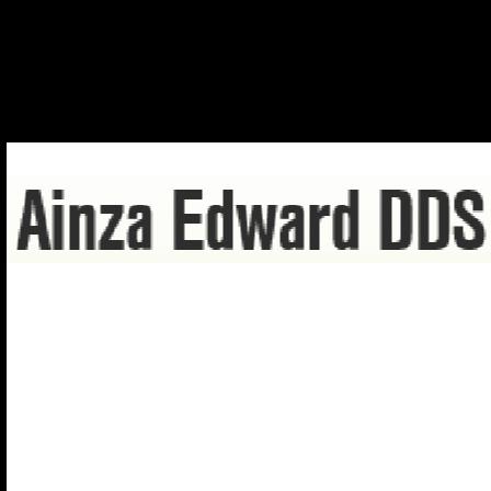 Dr. Edward Ainza