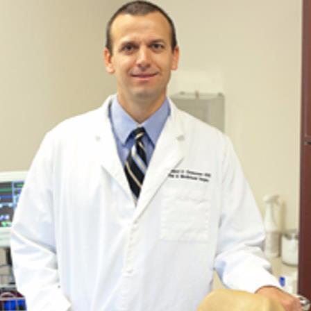 Dr. Edward H Christensen