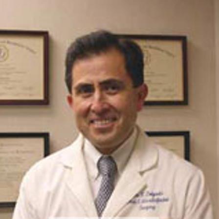 Dr. Edward B Delgado