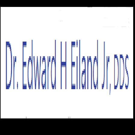 Dr. Edward H Eiland, Jr
