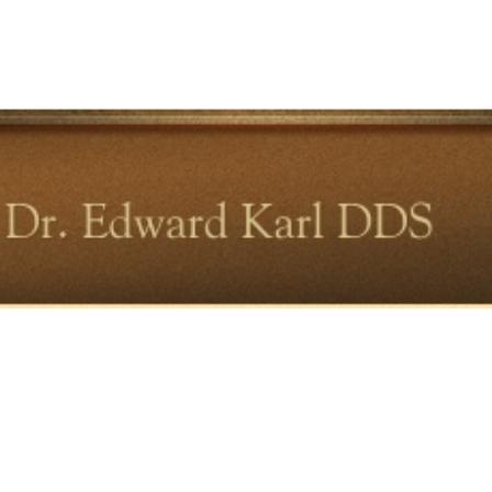 Dr. Edward H Karl